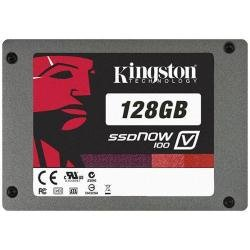Kingston SSD V100 128GB SATA2 2.5inch Hard Drive