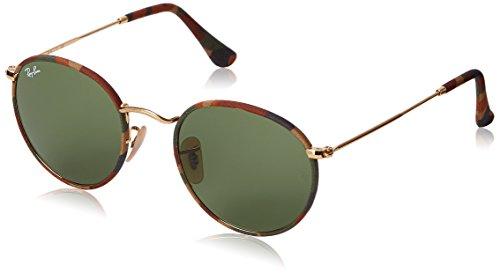 ray ban sticker for sunglasses  raybanrb3447jmroundmetalcamouflagesunglasses