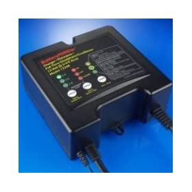 Batteryminder Battery Charger Maintainer Conditioner