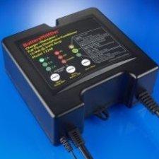 Batteryminder Maintainer/Desulfater - 2.7 Amps For 36V Systems, Model# 36271