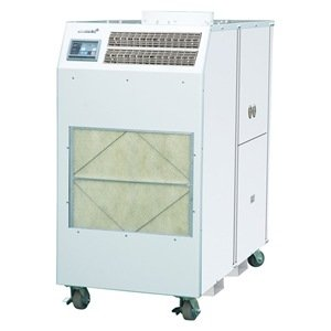 Portable Air Conditioner, 60000Btuh, 480V
