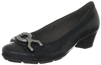Gabor Shoes 5131027, Damen Klassische Pumps, Schwarz (schwarz), EU 36 (UK 3.5) (US 6)