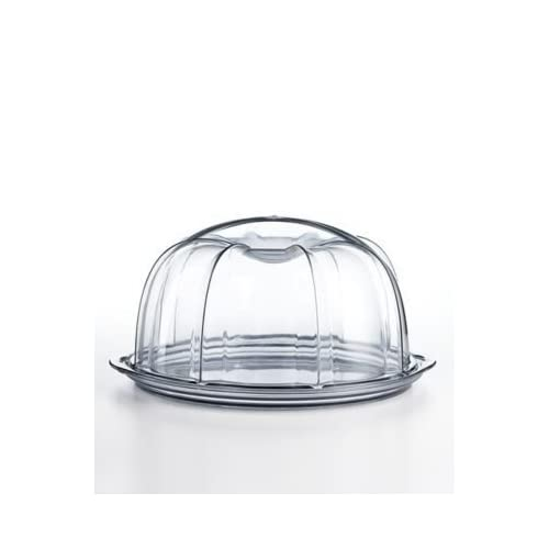 Amazon.com: Martha Stewart Collection Bundt Cake Carrier