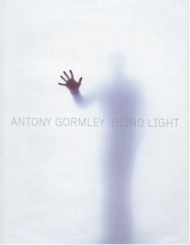 Antony Gormley: Blind Light