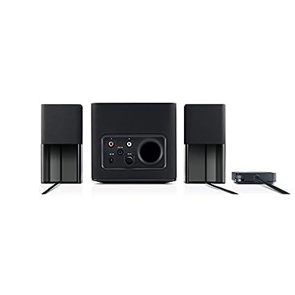 Dell AC411 Wireless Speakers