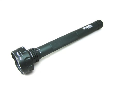 Images for Mflare 40421 Ultra Bright Tactical Luxeon LED Aluminum Flashlight Torch Baton