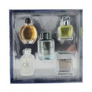 Calvin Klein Variety 5 Piece Gift Set By Calvin Klein for Men