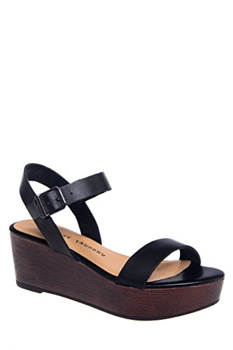 Chinese Laundry Grand Prize High Wedge Sandal