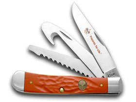 Boy Scout Pocket Knife