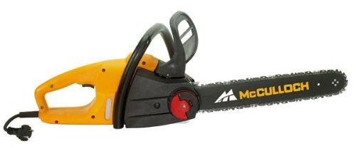 McCulloch - Tronçonneuse électrique EPro Mac 2200 Mc Culloch
