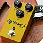 Diamond Comp Jr Optical Compressor w/EQ