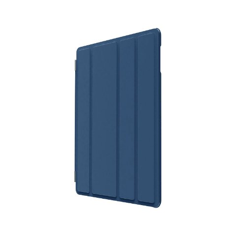 Incipio Smart Feather Case for Apple iPad 2 - Navy (IPAD-234)