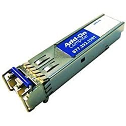 AddOn - Network Upgrades ZyXEL SFP-LX-10 Compatible 1000Base-LX SFP KIT (SFP-LX-10-AOK) -