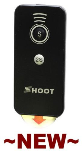 Neewer New RMT-DSR1 Shutter Release Remote Control for Sony A230 & A330
