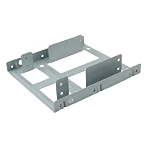 Kingwin 2.5 Inch To 3.5 Inch Internal Hard Disk Drive Mounting Kit