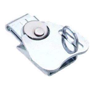 Southco K3 Series Rotary-Action Draw Latch Southco Link Lock Rotary Action Draw Latches, Springloaded (Rotary Action Draw Latch compare prices)