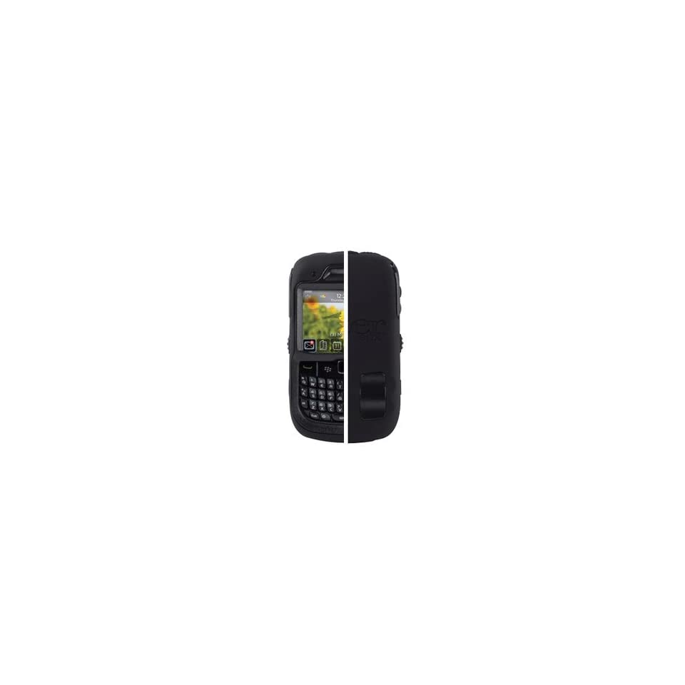 OTTERBOX Blackberry DEFENDER CASE & CLIP Holster Curve 8520 8530 9300