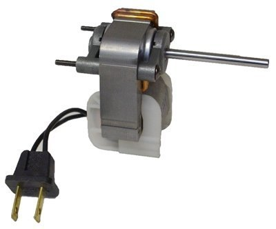 Nutone Vent Fan Motor # 89224; 3000 RPM, 1.1 amps, 120V 60hz. (Nutone Vent Fan Motor 89224 compare prices)