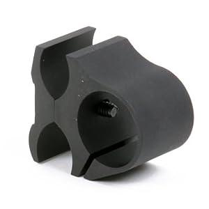 Amazon.com : CDM MOD-C - Shotgun Flashlight Mount : Gun Stock