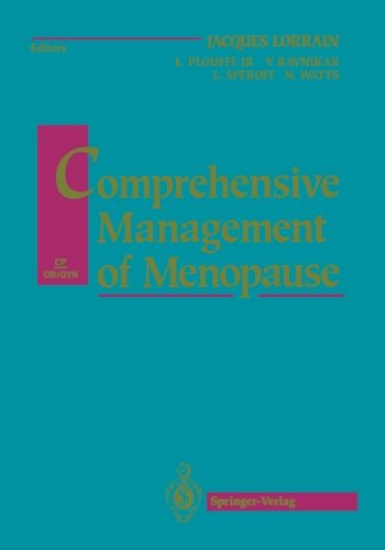 Comprehensive Management of Menopause (Clinical Perspectives in Obstetrics and Gynecology)