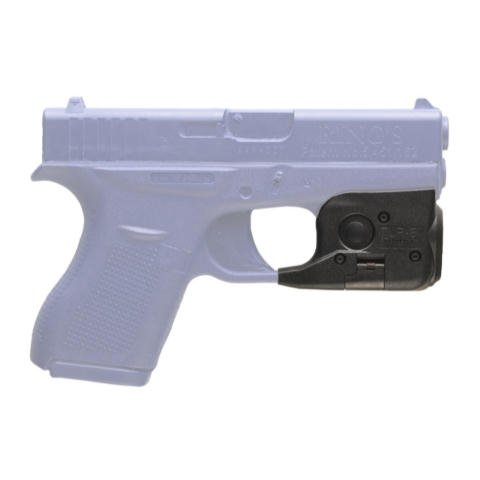 tlr 6 glock 42 mounted