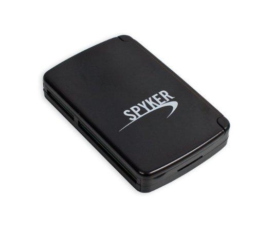 Universel Pack de lecteur USB tout en un