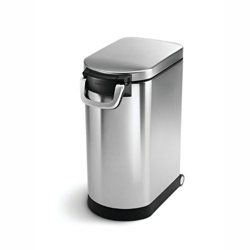 Simplehuman Dog Food