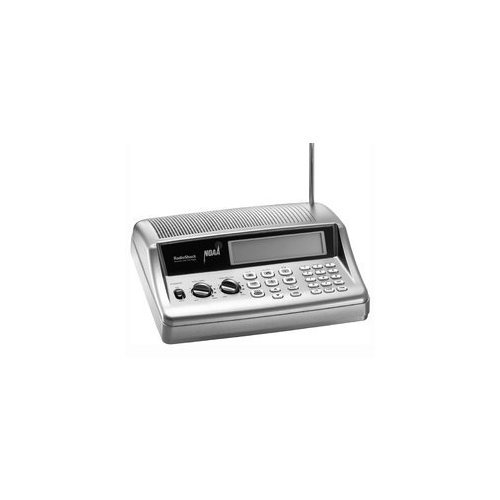 Radio-Shack-PRO-650-Desktop-Radio-Scanner