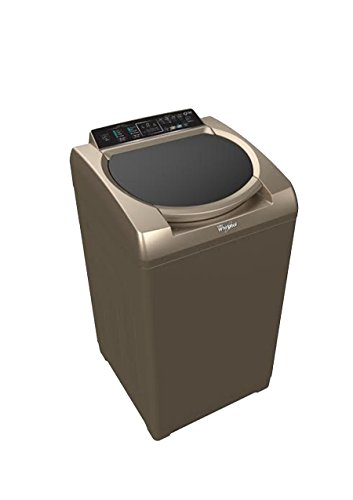 Whirlpool Bloomwash World Series 7.2Kg Fully Automatic Washing Machine