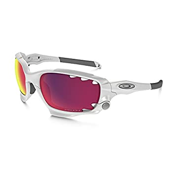 oakley racing jacket clear lenses  oakley men\'s racing jacket