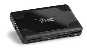 SGT121 CAC Smart Card, Multi-Memory, SDXC, SIM Reader with 3-Port USB Hub