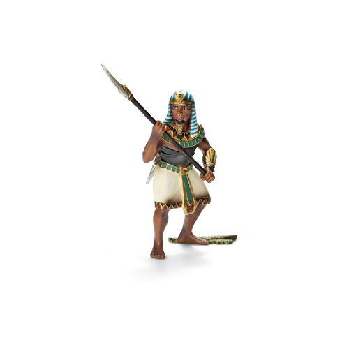 Schleich Respected Egyptian Figure - 1