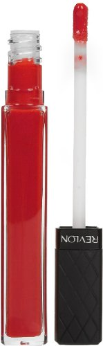Revlon Color Burst Lip Gloss, Fire