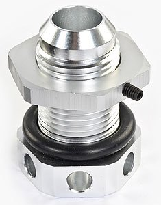 Jegs Performance Products 52231 Vented An Breather