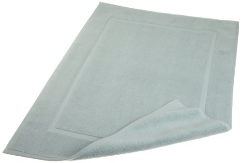 Charisma Classic 24 by 36-Inch Tub Mat, Mint