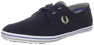 Fred Perry Drury Twill Navy 47