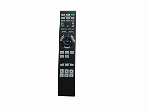 Universal Replacement Remote Control For Sony Vpl-Vw40 Vpl-Vw60 Bravia Vpl-Vw70 Sxrd 3Lcd Projector