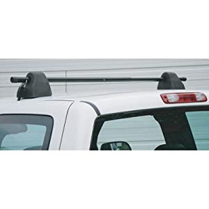 Darby Industries 968 Black Roof Turbo Rack