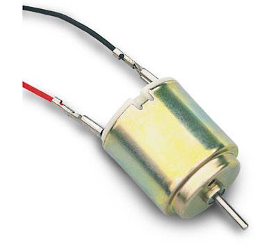 Motor .5V 80Ma/200Ma - Low Torque