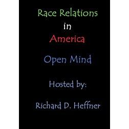 Race Relations in America 1963