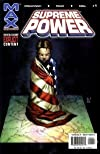 Supreme Power #1 MATURE CONTENT (Volume 1)