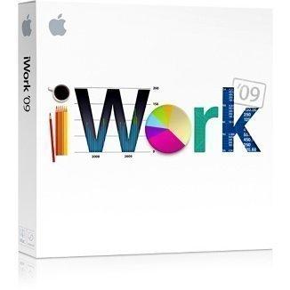 iWork '09