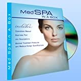 Medical Spa Business Forms on CD