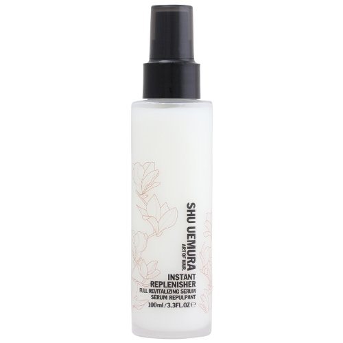 Shu Uemura - Instant Replenisher Full Revitalizing Serum - Linea Silk Bloom - 100ml