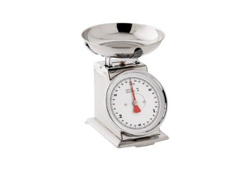 Louis Tellier N3690 Balance Mécanique 3 kg