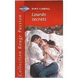 Lourds secrets