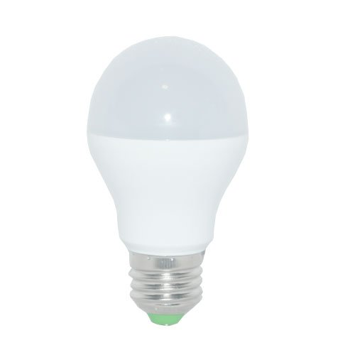 SmartDealsPro AC100-240V 5W 3000K Warm White E27 LED Lights Bulb Lamp 401 Lumen, 35W Incandescent Bulb Replacement Plus Free Cable Tie