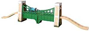 Thomas & Friends Thomas and Friends Wooden Railway - Sodor Expansion Bridge at Sears.com