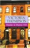 Murder in Murray Hill (Gaslight Mysteries)