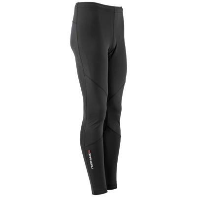 Buy Low Price Louis Garneau 2012/13 Men's Protect Cycling/Running Tights – No Chamois – 1060185 (B0091NHAP0)